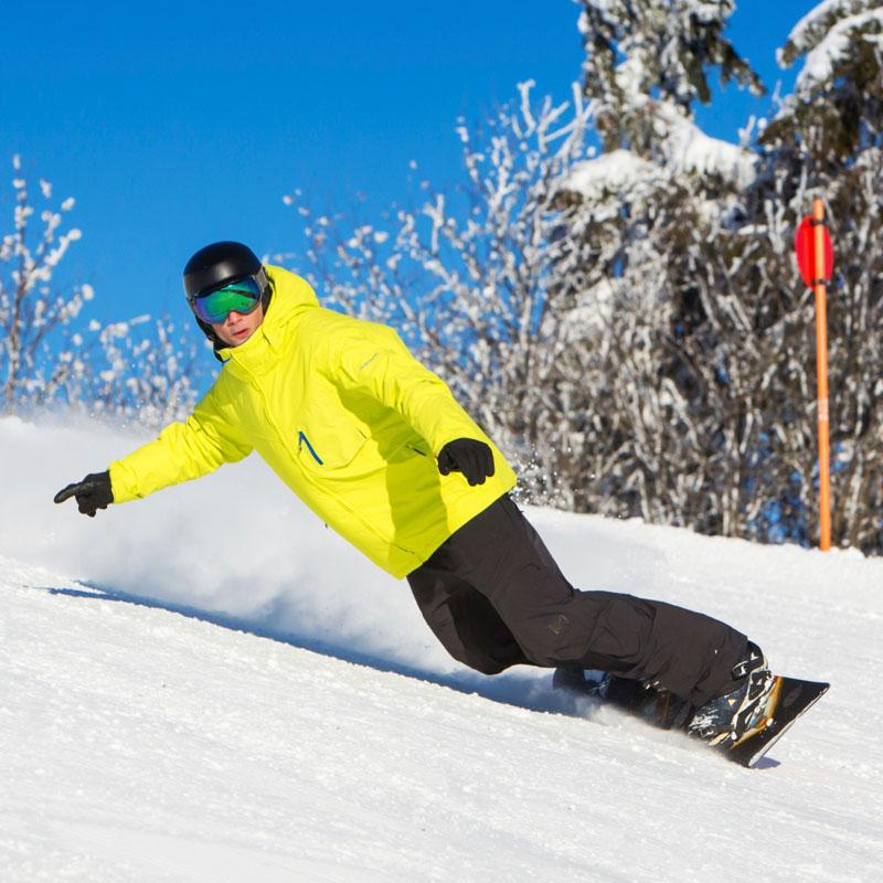 Skifahren Snowboarden Schwarzwald Feldberg Wintersport